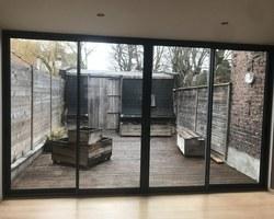 Ideal Concept - Roubaix - Fenêtres