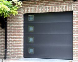 Ideal Concept - Roubaix - Portes de garage